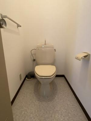 【トイレ】AKTY上甲子園C棟