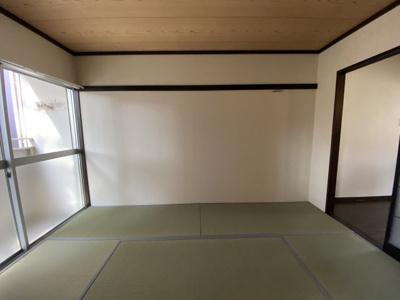 【和室】AKTY上甲子園C棟