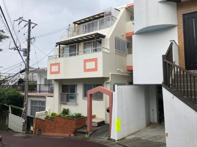 コーポ伊佐★那覇市古波蔵エリア