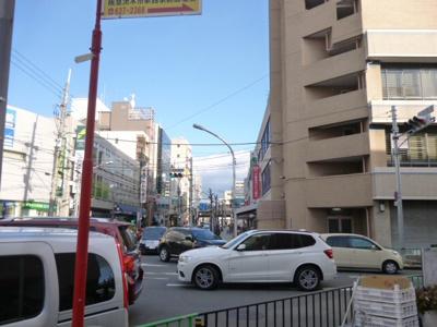 【周辺】サンコア茨木