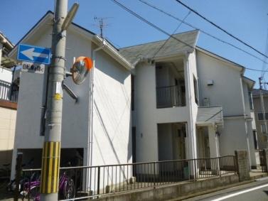 【外観】サンコア茨木