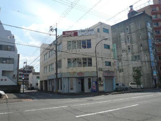 【外観】愛宕町1SKビル