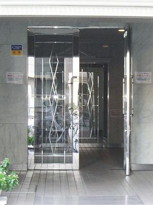 【エントランス】ノバ浅草