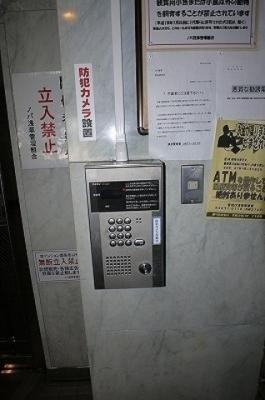 【設備】ノバ浅草