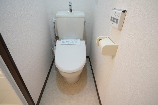 【トイレ】大幸ビル