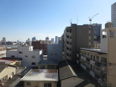 【展望】メインステージ大阪ノースマーク