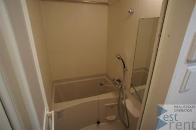 【浴室】メインステージ大阪ノースマーク