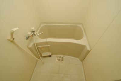 【浴室】ロックフィル日ノ出