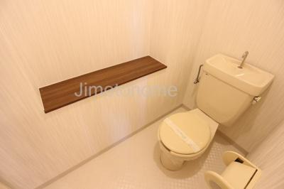 【トイレ】ベルドミュール