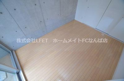【居間・リビング】K-flatz