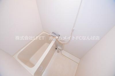【浴室】K-flatz