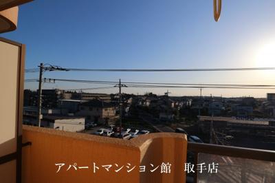【展望】ル・マ・デュ・キャルム
