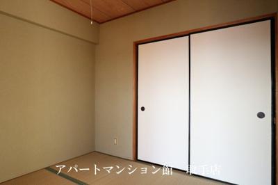 【和室】ル・マ・デュ・キャルム