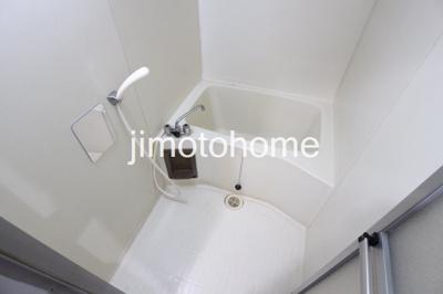 【浴室】春貴ハイツリーベンデール