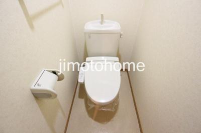 【トイレ】メゾン・フロールIMAKUBO