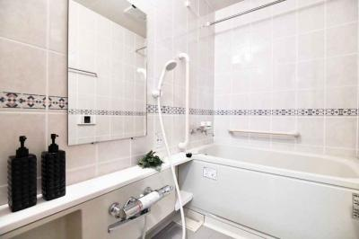 【浴室】プラネスーペリア与力町