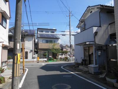 【その他】亀岡 千代川町小川 店舗付一戸建