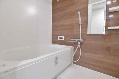 【浴室】イトーピア扇町プレールメゾン