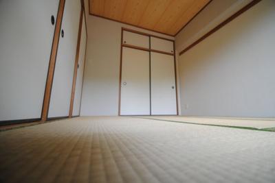 【和室】ステラコート壱番館