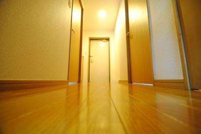 【玄関】ステラコート壱番館