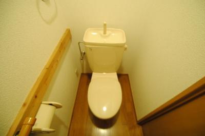 【トイレ】ステラコート壱番館