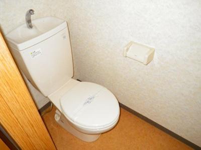 【トイレ】スウィートベル