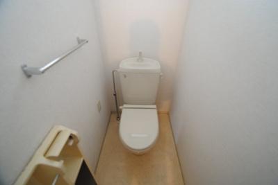 【トイレ】ストークハイム