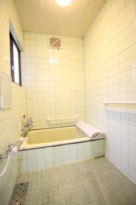 【浴室】伏見区深草善導寺町 中古戸建