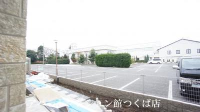 【展望】プロムナード Ⅱ