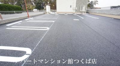 【駐車場】プロムナード Ⅱ