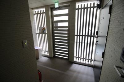 【エントランス】F mirai baum(エフ ミライ バオム)令和元年11月完成の新築物件♬