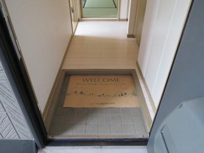 【玄関】エクセル南茨木