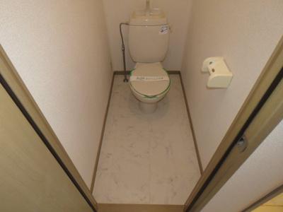 【トイレ】エクセル南茨木