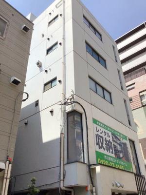 【外観】市川DAIKICHI Bldg.