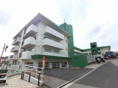 JR横浜線「大口」駅徒歩12分、東急東横線「妙蓮寺」駅徒歩16分
