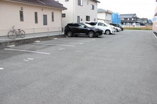 【駐車場】RKブランドールヒル