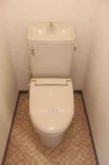 【トイレ】RKブランドールヒル