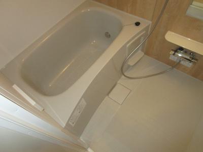 【浴室】デスパシオ