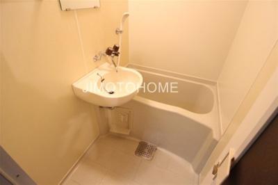 【浴室】ハーモニー弁天