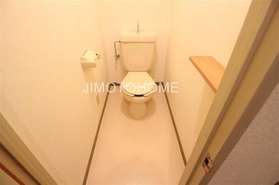 【トイレ】ハーモニー弁天