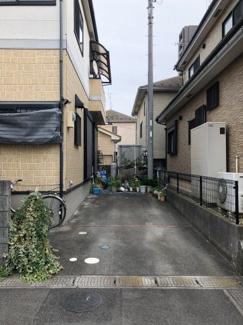 <三郷市早稲田8丁目 中古戸建>