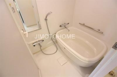 【浴室】ポートヴィラ弁天