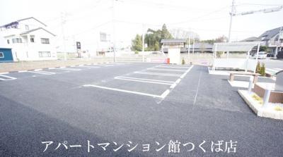【駐車場】CEREZO(セレソ)