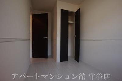 【洋室】Last Note