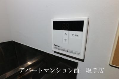 【設備】フラット白山第二