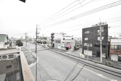 【展望】SyukuinPIA(宿院ピア)