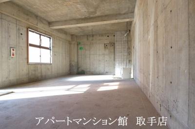 【内装】ル・マ・デュ・キャルム テナント