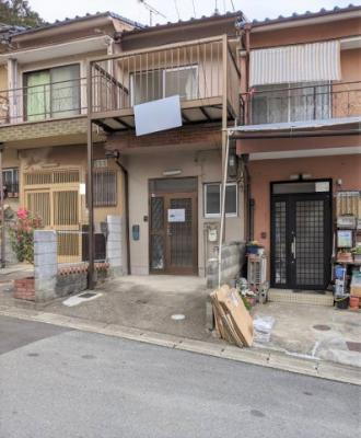 【外観】京都市山科区西野山百々町