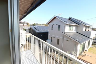 【玄関】ムカイハラハイツA