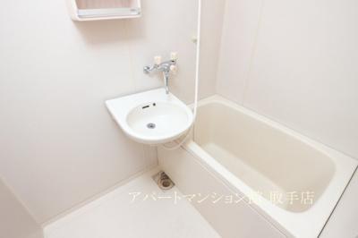 【浴室】ムカイハラハイツA